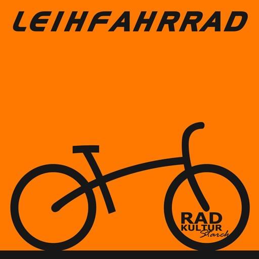 Leihfahrrad-icon